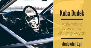 Drift Trophy @ MotoPark Toruń